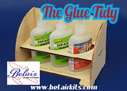 Glue Tidy Small - Pack of Two